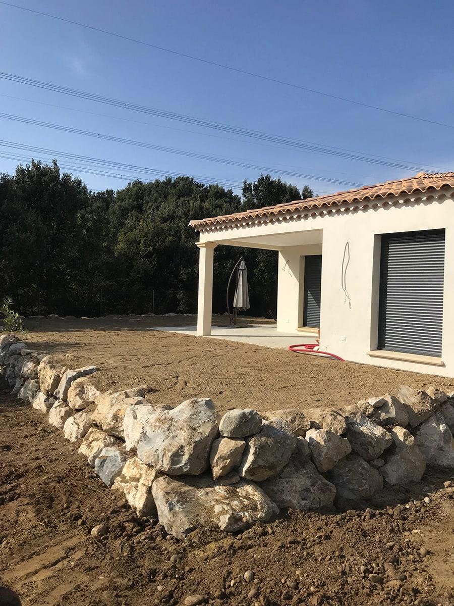Aménagement de Terrain Gard (30)